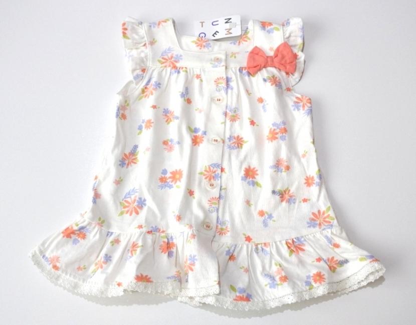 7d2519f89292 dětské šaty -dětský second hand - 5785K49